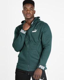 Puma Sportstyle Core Amplified Hooded Jacket FL