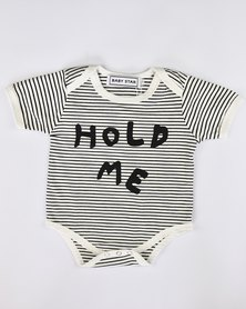"""Your Baby Star """"Hold Me"""" Vest"""