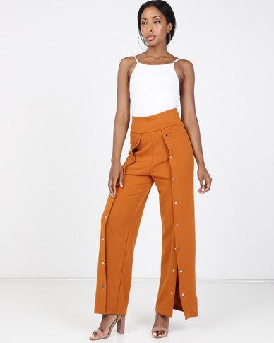 INFIN8TI Wideleg Stud Pants