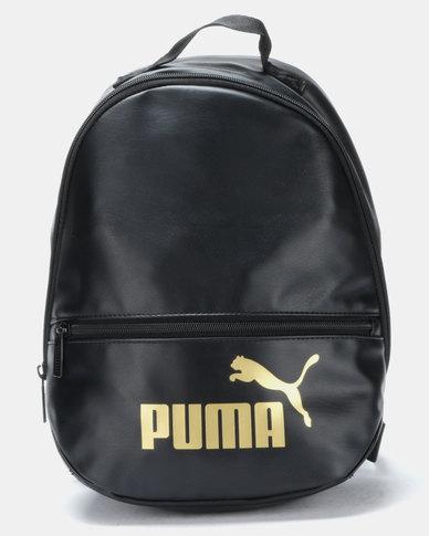 465e29048 Puma Sportstyle Core WMN Core Up Archive Backpack Black | Zando