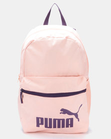 Puma Sportstyle Core Phase Backpack Orange