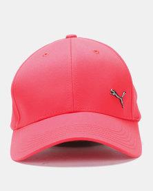 Puma Sportstyle Core Metal Cat Cap Red