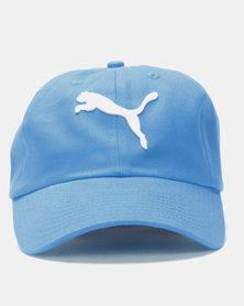 Puma Sportstyle Core ESS Cap Blue