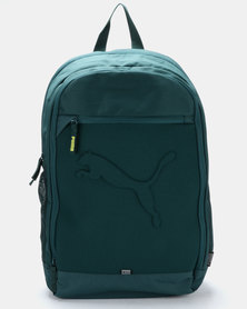 Puma Sportstyle Core Buzz Backpack Green
