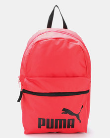 Puma Sportstyle Core Phase Backpack Red