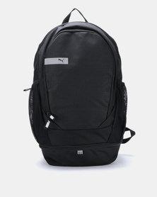 Puma Sportstyle Core Vibe Backpack Black