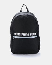 Puma Sportstyle Core Phase Backpack II Black