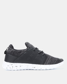 Utopia Phylon Sneakers Black