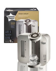 Tommee Tippee Closure To Nature - Perfect Prep Machine