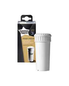 Tommee Tippee Closure To Nature - Perfect Prep Filter