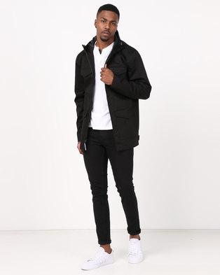 DC Mastaford Jacket
