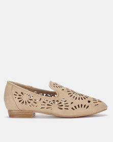 SOA Hamlet Shoes Natural