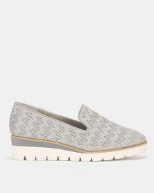 SOA Camper Shoes Grey