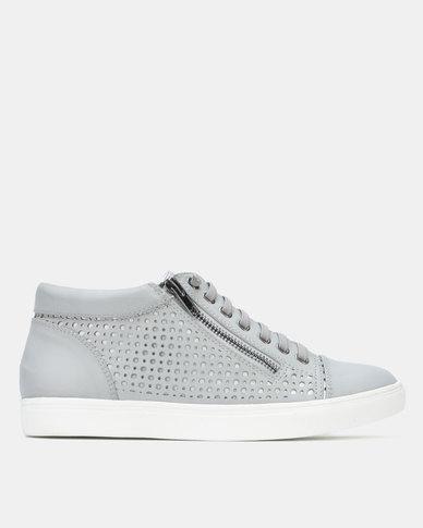 SOA Kasey Sneakers Light Grey
