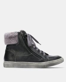 SOA Camille Sneakers Black