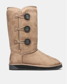 SOA Mantra Boots Natural