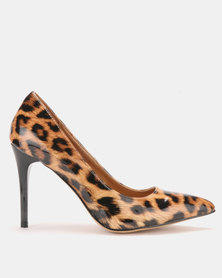 Sissy Boy Printed Courts Camel