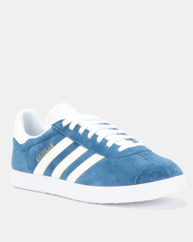 adidas Originals Gazelle W Legend MarineECRU TINT S18White