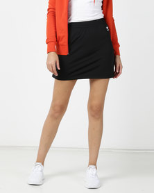 adidas Originals SC Skirt Black