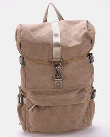 Call It Spring Tangobistro Backpack Brown