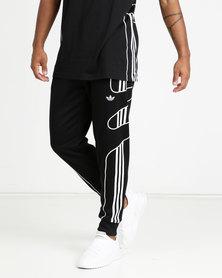 adidas Originals Flamestrike Track Pants Black