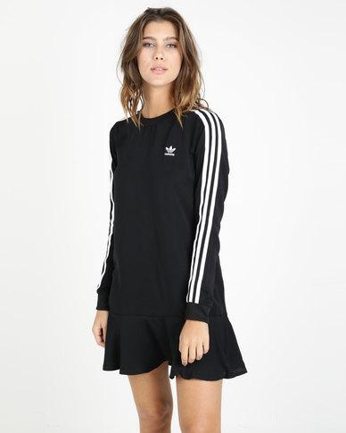 adidas Originals Dress Black