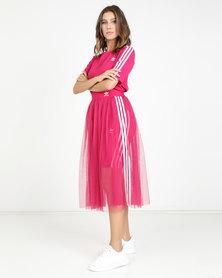 adidas Originals Skirt Tulle Pink