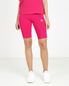 adidas Originals Cycling Short Pink