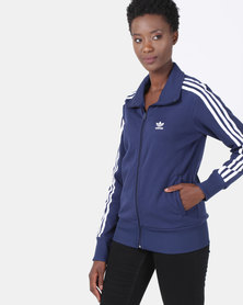 adidas Originals Firebird Track Top Blue
