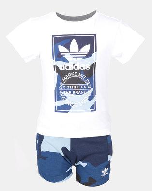 06905b17e95d Shop adidas Originals Kids Online In South Africa