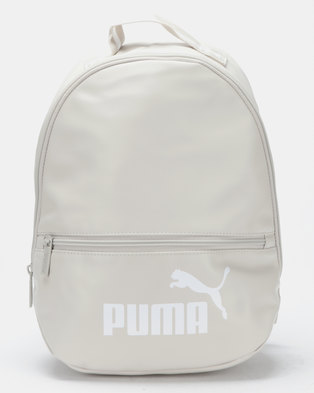 5137f699808e Puma Sportstyle Core WMN Core Up Archive Backpack Neutrals