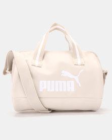 Puma Sportstyle Core WMN Core Up Handbag Neutrals