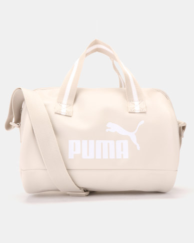 Puma Sportstyle Core WMN Core Up Handbag Neutrals