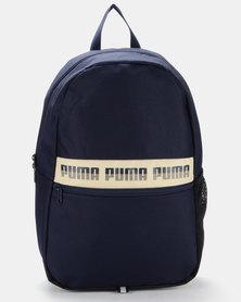 Puma Sportstyle Core Phase Backpack II Blue