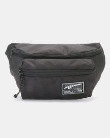 Puma Sportstyle Core Academy Waist Bag Black