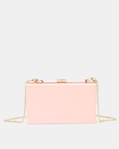 Utopia Capsule Bag Pink