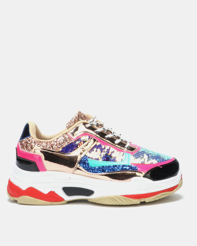 EGO Flagship Trainers Multi