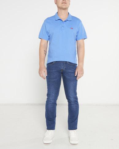 511™ Slim Fit Jeans Blue