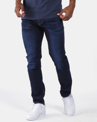 510™ Skinny Fit Jeans Blue