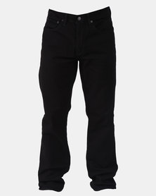 541™ Athletic Fit Jeans Black