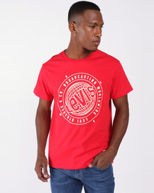 Mighty Made™ Graphic Tee Red