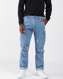 Hi Ball Cargo Pants