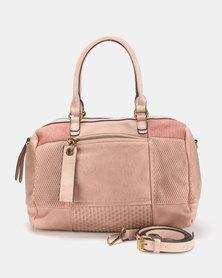 Queue Soft Bowling Bag Pink