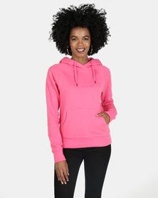 Billabong Vital Pop Hood Pink