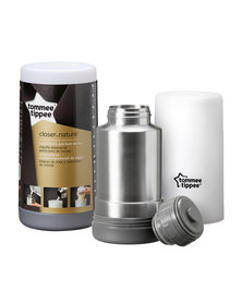 Tommee Tippee Closure To Nature - Travel Bottle Warmer