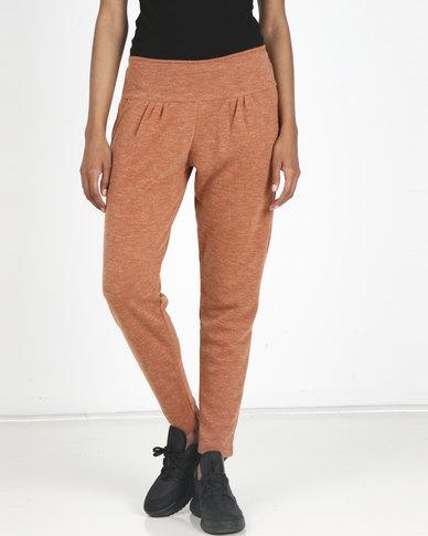 Slick Roxanne Classic Pant Rust