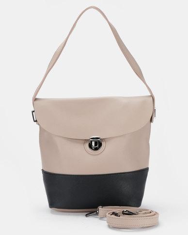 Utopia Combo Handbag Multi