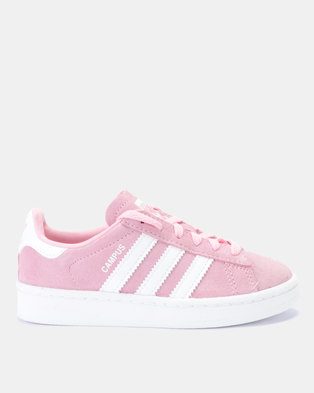 28166249be9f adidas Originals Campus C Sneakers Pink