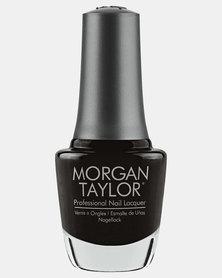 Morgan Taylor Safari Off The Grid Black
