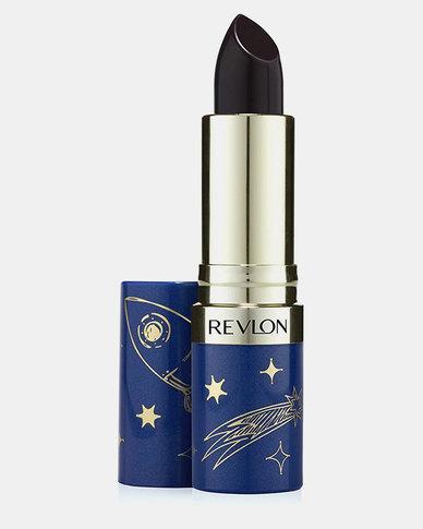 Revlon SuperLustrous Lipstick Marooned On Mars Purple